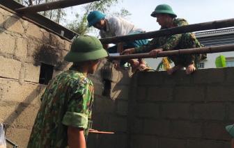 Huế di dời 18.000 hộ dân vùng xung yếu đến nơi ở an toàn