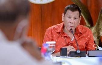 Tổng thống Philippines yêu cầu sốc: điều tra toàn bộ bộ máy chính phủ