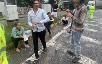 5000 suất cơm miễn phí của người dân Thừa Thiên - Huế tiếp sức bạn đường