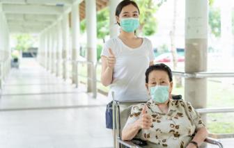 Đường vào viện dưỡng lão vẫn... xa vời