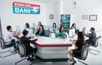 Vốn điều lệ tại Kienlongbank tăng 2.600 lần so với lúc mới thành lập