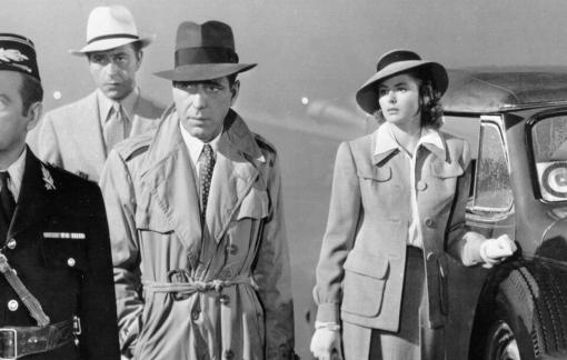 Những chiếc áo khoác mang tính biểu tượng trong lịch sử điện ảnh