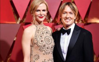 Nicole Kidman cấm các con sử dụng mạng xã hội