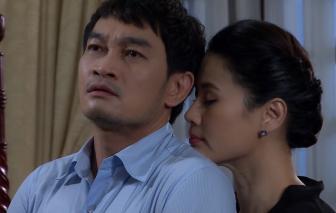 """Phim truyền hình Việt: ''Mắc mệt"""" với """"người thứ 3"""""""