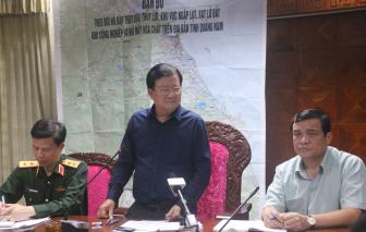 Quảng Nam: Sạt lở núi nghiêm trọng, tìm được 7 thi thể trong số 53 người mất tích