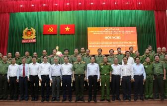 TPHCM và 6 tỉnh phía Nam phối hợp trấn áp tội phạm ở vùng giáp ranh