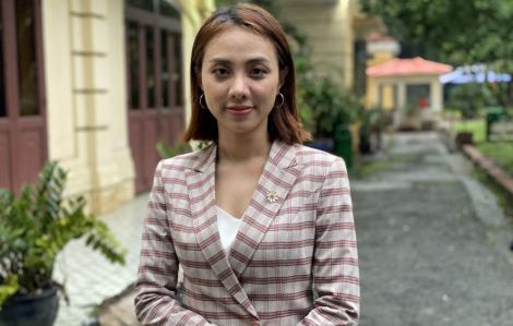 Miko Lan Trinh bị phạt 60 triệu đồng trong vụ tranh chấp hợp đồng