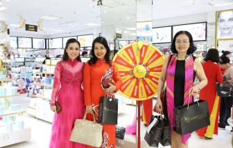 AB Beauty World mở tiếp siêu thị mỹ phẩm thứ 3 với ưu đãi cực khủng