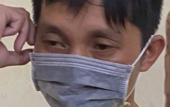 Thanh niên khai sát hại người phụ nữ rồi đốt xác phi tang vì bị chủ nợ dọa chặt tay