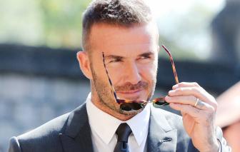 David Beckham kể gì trong phim tài liệu trị giá gần 50 tỷ đồng?