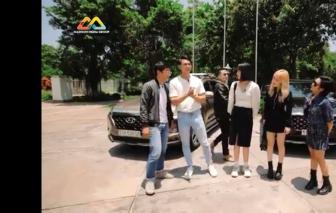 """Hàng Việt và những pha """"làm bàn"""" bị bỏ lỡ trên truyền hình"""