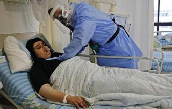 Hơn nửa triệu ca mắc COVID-19 trong 1 ngày, Cộng hòa Séc khủng hoảng nhân lực y tế