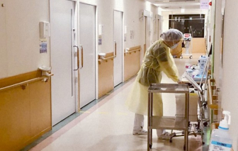 Làm thêm giờ đe dọa sức khỏe người lao động tại Nhật Bản giữa đại dịch