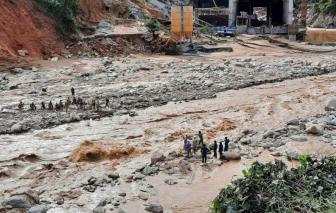 Quảng Nam khẩn cấp cầu cứu Chính phủ