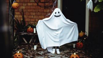 Đêm Halloween ám ảnh