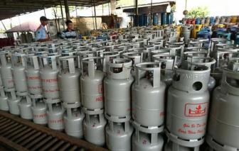 Giá gas tháng 11 tăng thêm 19.000 đồng/bình 12 kg