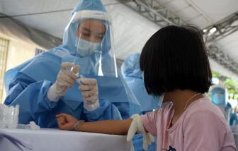Những người tiếp xúc với chuyên gia Hàn Quốc mắc COVID-19 đều có kết quả âm tính
