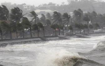 Philippines khẩn trương sơ tán hàng ngàn dân trước siêu bão Goni