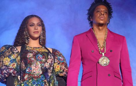 Beyonce, Jay-Z và chuyện dạy con của các ngôi sao