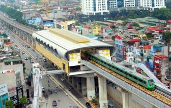 Đại biểu Quốc hội đề nghị không để đường sắt Cát Linh - Hà Đông sai hẹn... lần thứ 9