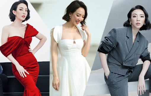 Diễn viên hài Thu Trang ngày càng thăng hạng nhan sắc