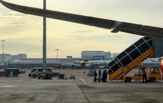 Ngừng khai thác sân bay Chu Lai, Quy Nhơn, nhiều chuyến bay bị hủy