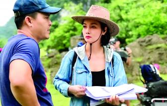 """Đạo diễn- nhà sản xuất Mai Thu Huyền: Chưa xem """"Kiều"""", đừng vội kết luận diễn viên đóng """"nhạt""""!"""
