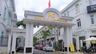 Dự án Phú Gia Compound: Doanh nghiệp tranh chấp, cư dân nguy cơ ra đường ở