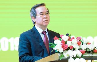 Bộ Chính trị kỷ luật cảnh cáo ông Nguyễn Văn Bình