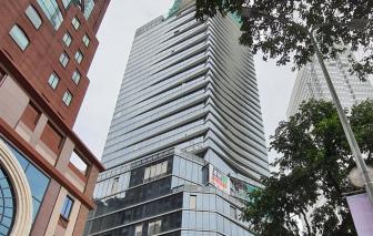 TPHCM: Phát hiện cao ốc sắp xây xong nhưng vẫn chưa có… giấy chứng nhận đầu tư