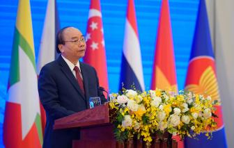 Sẽ lập Kho dự phòng vật tư y tế khẩn cấp của ASEAN