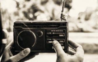 Thời mê… radio