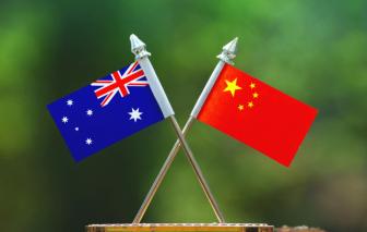 Úc sẵn sàng chịu thiệt để cắt đứt sự phụ thuộc vào Trung Quốc