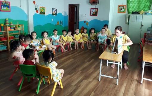 Hướng đến xây dựng môi trường sống an toàn, tích cực cho trẻ