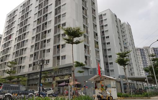 Sở Xây dựng TPHCM sẽ kiểm tra người mua nhà ở xã hội