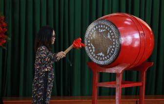 Học viện Hàng không Việt Nam trao bằng tốt nghiệp năm 2020 và khai giảng năm học mới