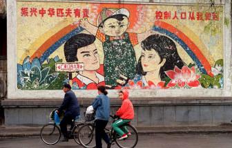 Chính sách một con của Trung Quốc - công tội bất phân