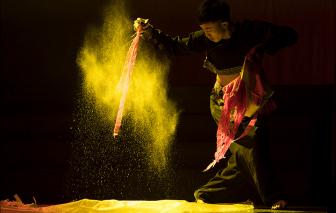 Ngày hội của những nghệ sĩ múa TPHCM