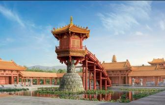 Trở về thời Lý, thăm chùa Một Cột