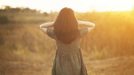 """Góc bình an: Tình người là """"thức ăn"""" của trái tim"""