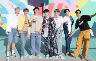 """""""Giải mã"""" thành công của ca khúc K-pop"""