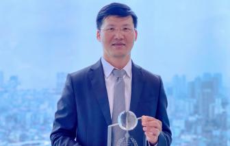 MSB nhận giải 'Ngân hàng tài trợ thương mại tốt nhất' 2020