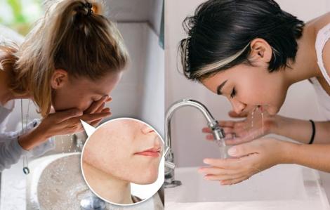 Rửa mặt bao lâu là đúng cách?