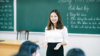 Chồng dạy toán, vợ dạy văn