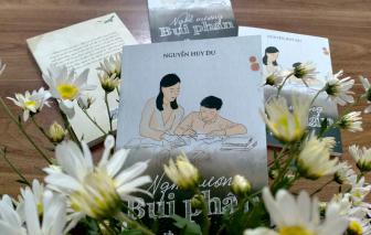 """""""Nghề vương bụi phấn"""" ra mắt mừng Ngày Nhà giáo Việt Nam 20/11"""