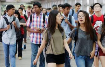 Sinh viên Việt Nam đóng góp 827 triệu đô la cho nền kinh tế Mỹ