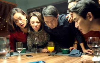 """""""Tiệc trăng máu"""" doanh thu 155 tỷ: Bẽ bàng cho biên kịch Việt!"""