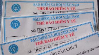 TPHCM phát hiện nhiều trường hợp làm giả, cạo sửa giấy tờ bảo hiểm y tế