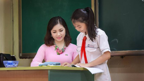 Con tôi muốn mua laptop tặng cô giáo ngày 20/11