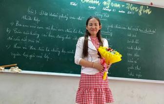 Chuyện tình của cô giáo dạy trẻ tự kỷ